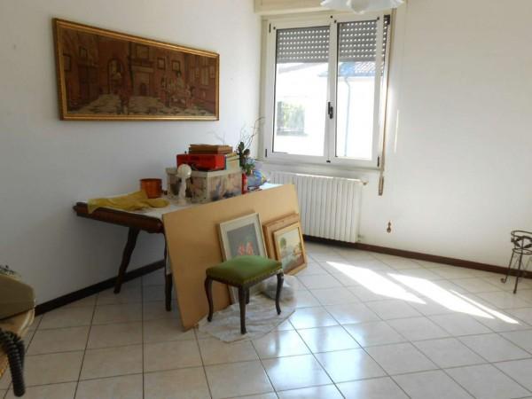 Appartamento in vendita a Dovera, Residenziale, Con giardino, 92 mq - Foto 15