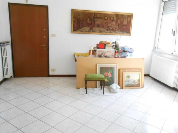 Appartamento in vendita a Dovera, Residenziale, Con giardino, 92 mq