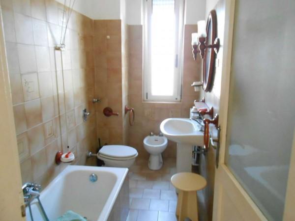 Appartamento in vendita a Dovera, Residenziale, Con giardino, 92 mq - Foto 7