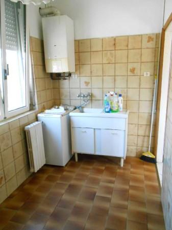 Appartamento in vendita a Dovera, Residenziale, Con giardino, 92 mq - Foto 13