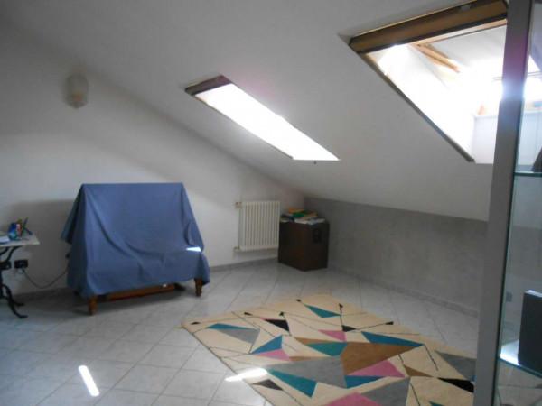 Appartamento in vendita a Boffalora d'Adda, Residenziale, 96 mq - Foto 6