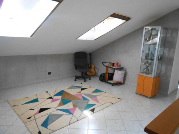 Appartamento in vendita a Boffalora d'Adda, Residenziale, 96 mq - Foto 2
