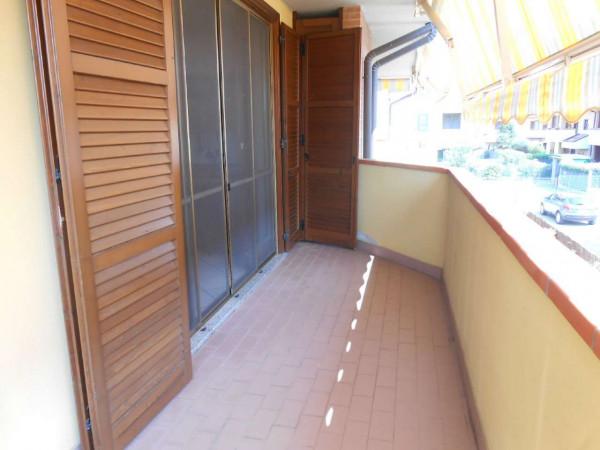Appartamento in vendita a Boffalora d'Adda, Residenziale, 96 mq - Foto 22