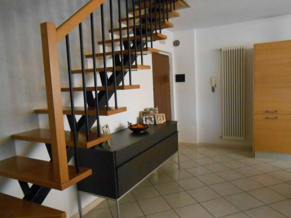 Appartamento in vendita a Boffalora d'Adda, Residenziale, 96 mq - Foto 25
