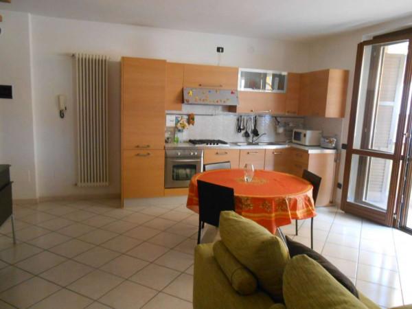 Appartamento in vendita a Boffalora d'Adda, Residenziale, 96 mq - Foto 35