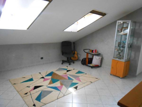Appartamento in vendita a Boffalora d'Adda, Residenziale, 96 mq - Foto 3