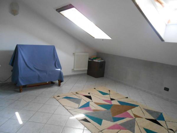 Appartamento in vendita a Boffalora d'Adda, Residenziale, 96 mq - Foto 4