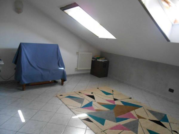 Appartamento in vendita a Boffalora d'Adda, Residenziale, 96 mq - Foto 5