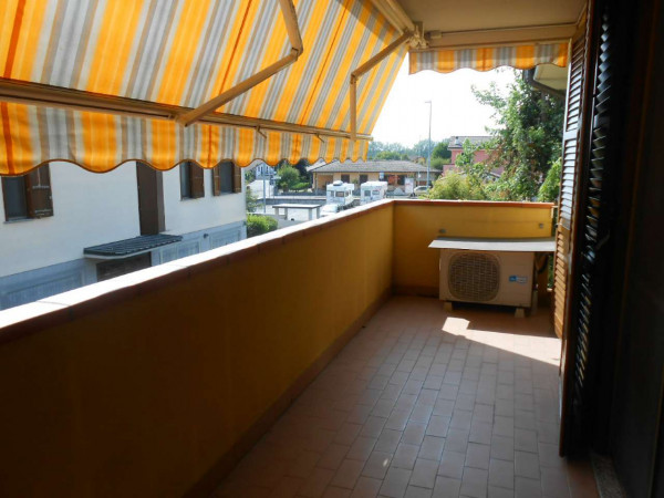 Appartamento in vendita a Boffalora d'Adda, Residenziale, 96 mq - Foto 27