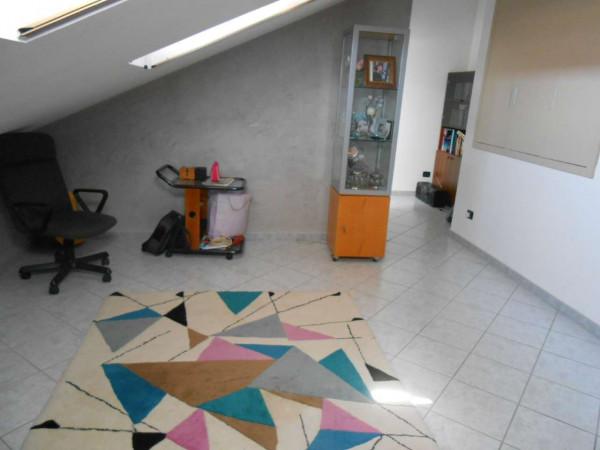 Appartamento in vendita a Boffalora d'Adda, Residenziale, 96 mq - Foto 29