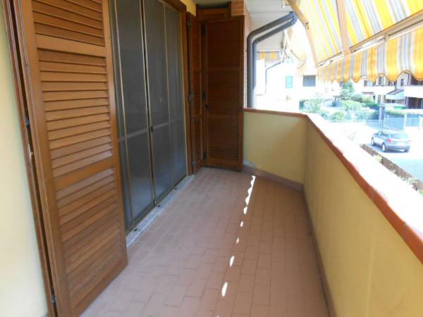 Appartamento in vendita a Boffalora d'Adda, Residenziale, 96 mq - Foto 23
