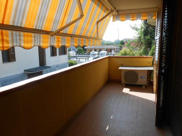 Appartamento in vendita a Boffalora d'Adda, Residenziale, 96 mq - Foto 24