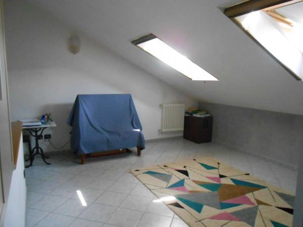 Appartamento in vendita a Boffalora d'Adda, Residenziale, 96 mq - Foto 7