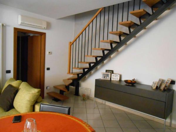 Appartamento in vendita a Boffalora d'Adda, Residenziale, 96 mq