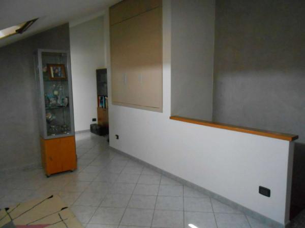 Appartamento in vendita a Boffalora d'Adda, Residenziale, 96 mq - Foto 28