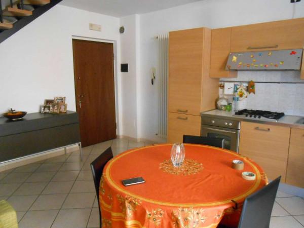 Appartamento in vendita a Boffalora d'Adda, Residenziale, 96 mq - Foto 20