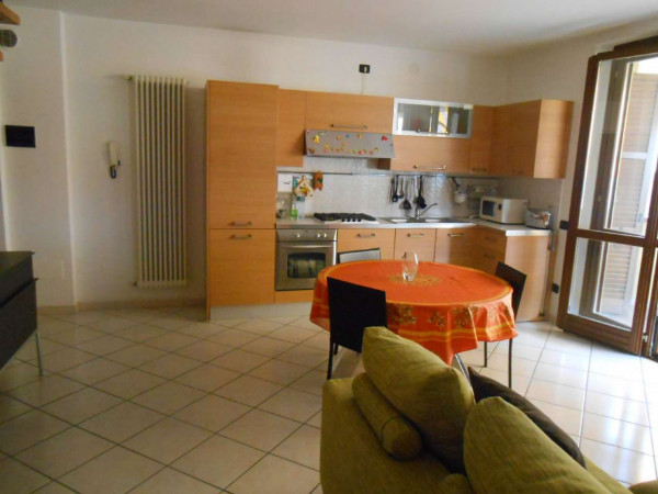 Appartamento in vendita a Boffalora d'Adda, Residenziale, 96 mq - Foto 19