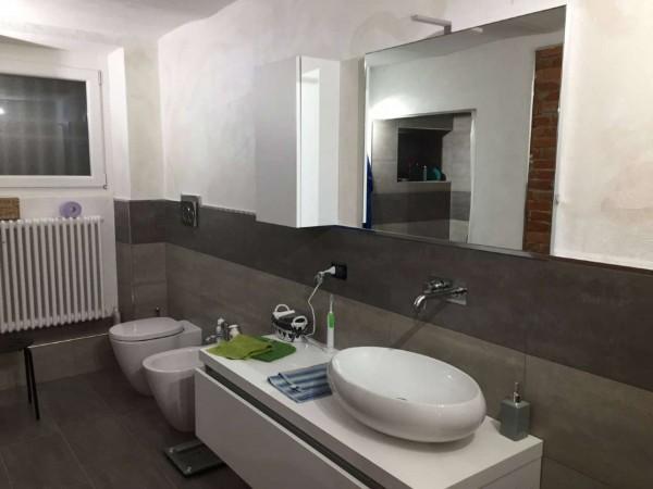 Villa in vendita a Alessandria, Valle San Bartolomeo, 150 mq