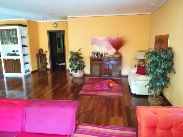 Villa in vendita a San Michele Mondovì, Centro, Con giardino, 180 mq - Foto 9