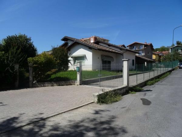 Villa in vendita a San Michele Mondovì, Centro, Con giardino, 180 mq - Foto 3