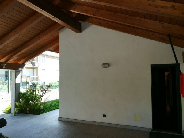 Villa in vendita a San Michele Mondovì, Centro, Con giardino, 180 mq - Foto 6