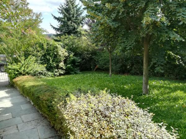 Villa in vendita a San Michele Mondovì, Centro, Con giardino, 180 mq - Foto 4