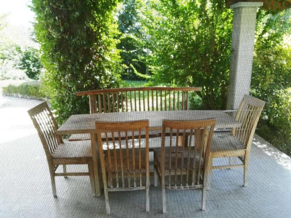 Villa in vendita a San Michele Mondovì, Centro, Con giardino, 180 mq - Foto 7