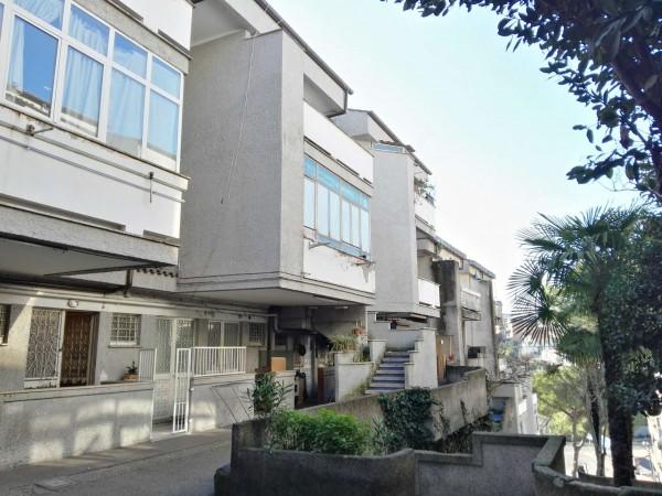 Appartamento in vendita a Roma, 46 mq