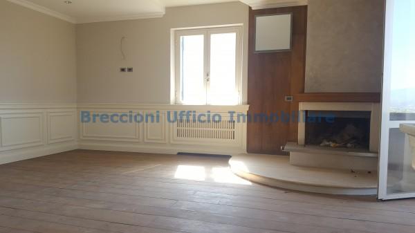 Villa in vendita a Trevi, Bovara, Con giardino, 300 mq - Foto 12