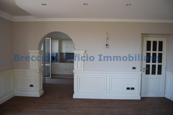 Villa in vendita a Trevi, Bovara, Con giardino, 300 mq - Foto 11