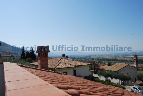 Villa in vendita a Trevi, Bovara, Con giardino, 300 mq - Foto 14