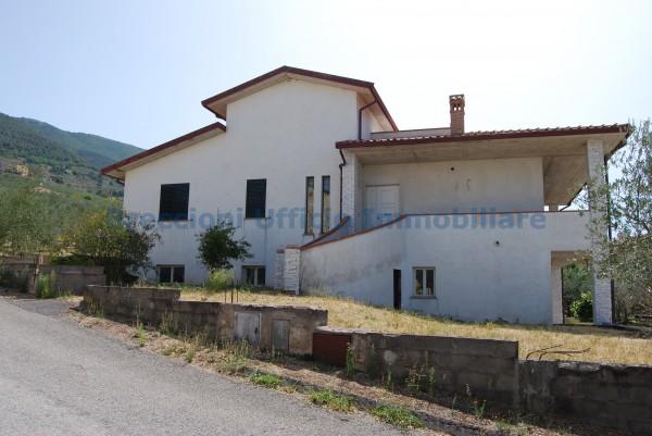 Villa in vendita a Trevi, Bovara, Con giardino, 300 mq - Foto 16
