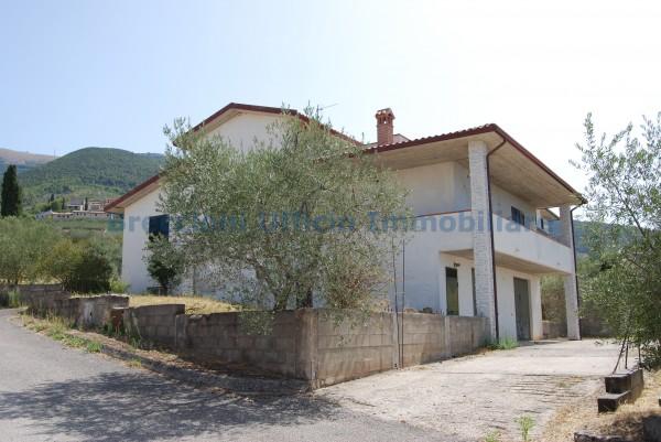 Villa in vendita a Trevi, Bovara, Con giardino, 300 mq - Foto 15