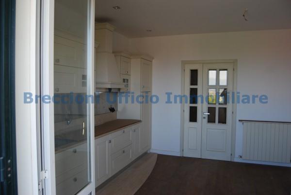 Villa in vendita a Trevi, Bovara, Con giardino, 300 mq - Foto 6