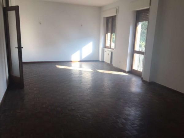 Appartamento in affitto a Perugia, Filosofi, 150 mq