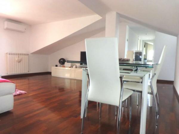 Appartamento in vendita a Roma, Torrevecchia/ad.gemelli, 80 mq - Foto 29