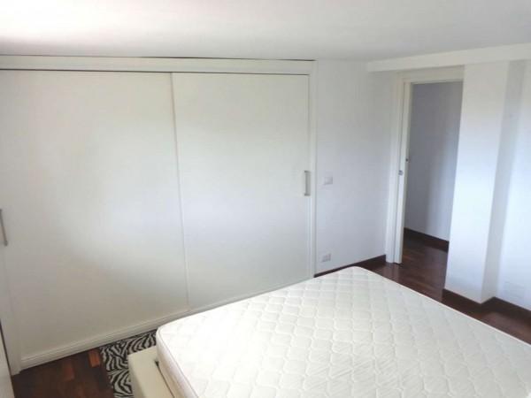 Appartamento in vendita a Roma, Torrevecchia/ad.gemelli, 80 mq - Foto 19