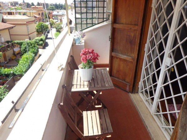 Appartamento in vendita a Roma, Torrevecchia/ad.gemelli, 80 mq - Foto 26