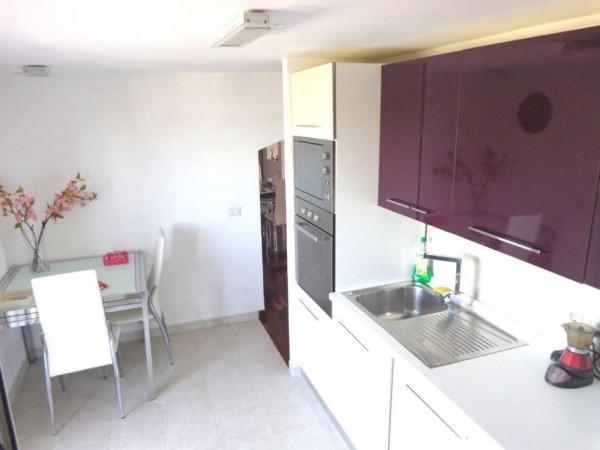 Appartamento in vendita a Roma, Torrevecchia/ad.gemelli, 80 mq - Foto 22