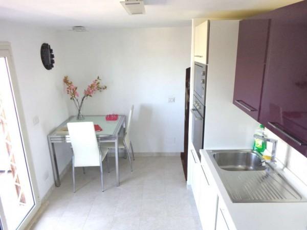 Appartamento in vendita a Roma, Torrevecchia/ad.gemelli, 80 mq - Foto 24