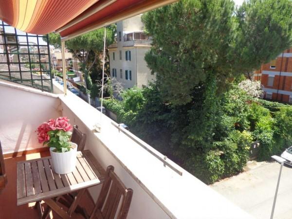 Appartamento in vendita a Roma, Torrevecchia/ad.gemelli, 80 mq - Foto 25
