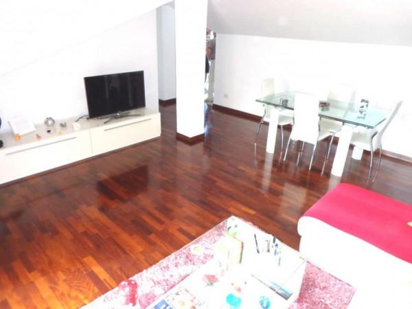 Appartamento in vendita a Roma, Torrevecchia/ad.gemelli, 80 mq - Foto 32