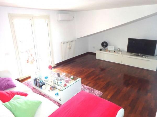 Appartamento in vendita a Roma, Torrevecchia/ad.gemelli, 80 mq - Foto 30