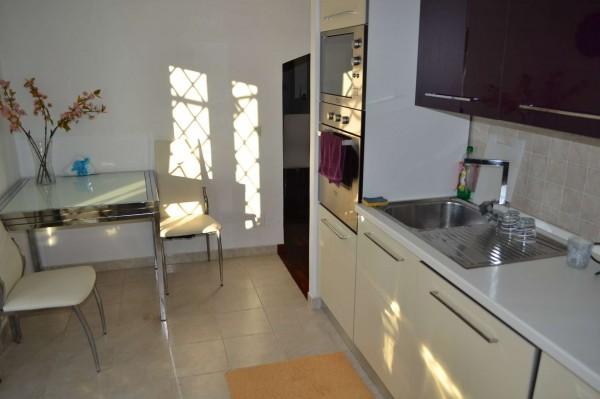 Appartamento in vendita a Roma, Torrevecchia/ad.gemelli, 80 mq - Foto 9