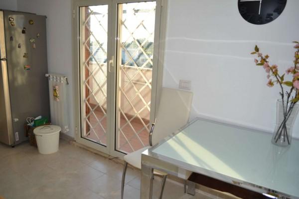 Appartamento in vendita a Roma, Torrevecchia/ad.gemelli, 80 mq - Foto 10