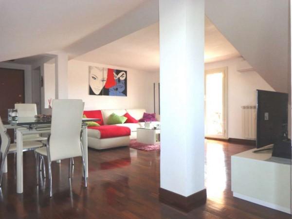 Appartamento in vendita a Roma, Torrevecchia/ad.gemelli, 80 mq - Foto 31