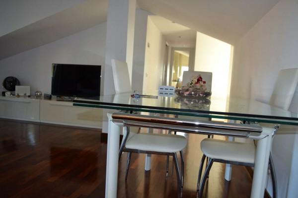Appartamento in vendita a Roma, Torrevecchia/ad.gemelli, 80 mq - Foto 15