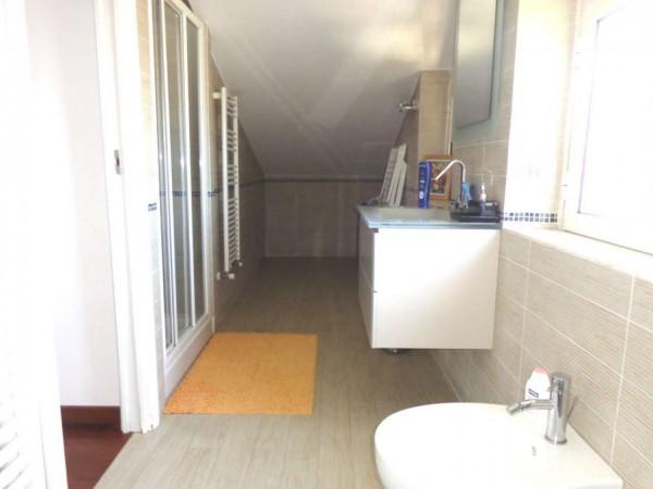 Appartamento in vendita a Roma, Torrevecchia/ad.gemelli, 80 mq - Foto 20