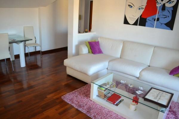 Appartamento in vendita a Roma, Torrevecchia/ad.gemelli, 80 mq - Foto 11