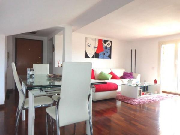 Appartamento in vendita a Roma, Torrevecchia/ad.gemelli, 80 mq - Foto 34